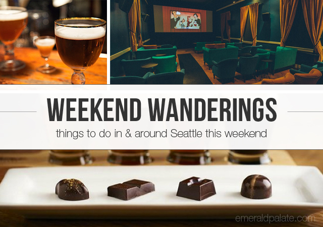 Things To Do In The Seattle Area January 2016 The