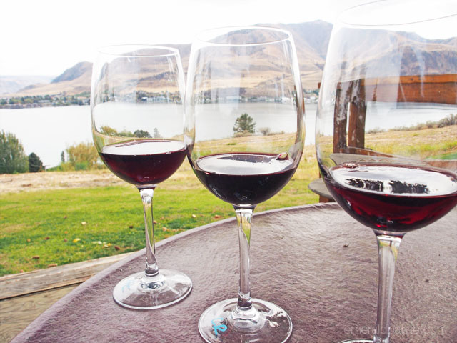 The best wineries in Lake Chelan, WA, a travel guide for the serious win-o.