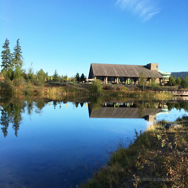 What to do at suncadia resort and the surrounding area for Cle elum lake cabins