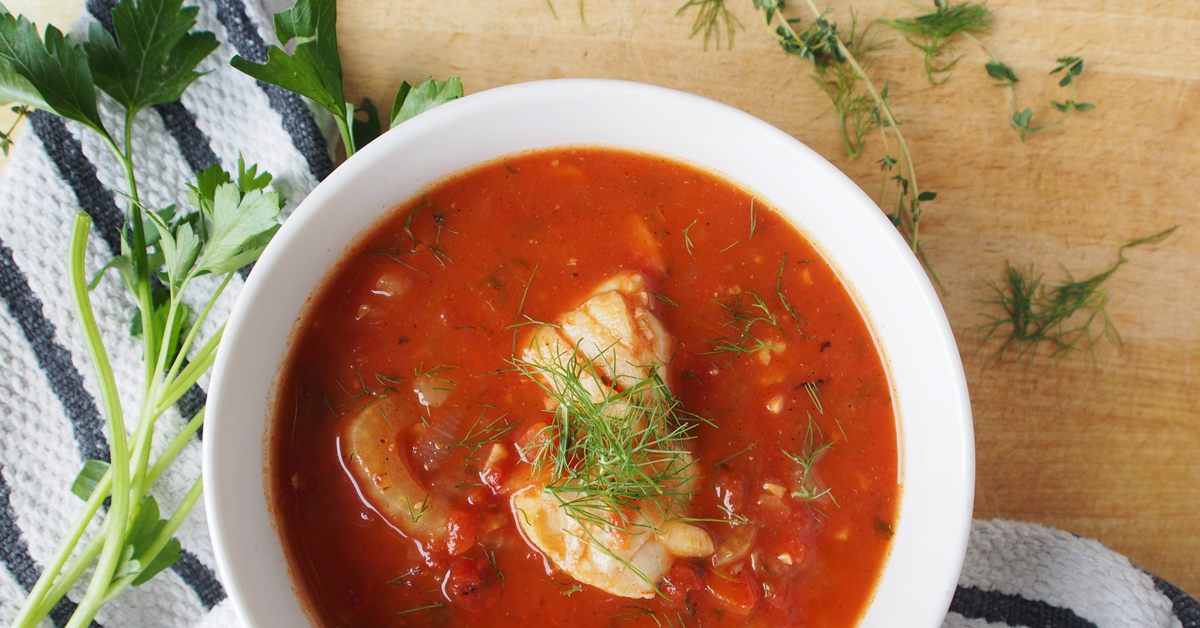 Italian fish soup a feast of the seven fishes recipe for How to make fish soup