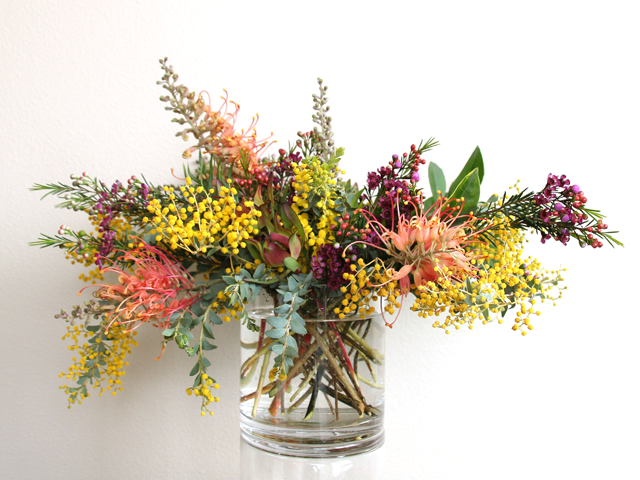 Need Mothers Day gift ideas? Try a flower subscription service like The Stemmery, based in Seattle.
