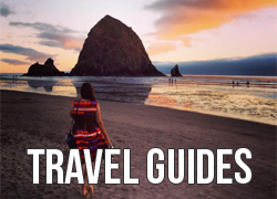 Pacific Northwest travel guides created by The Emerald Palate travel blog