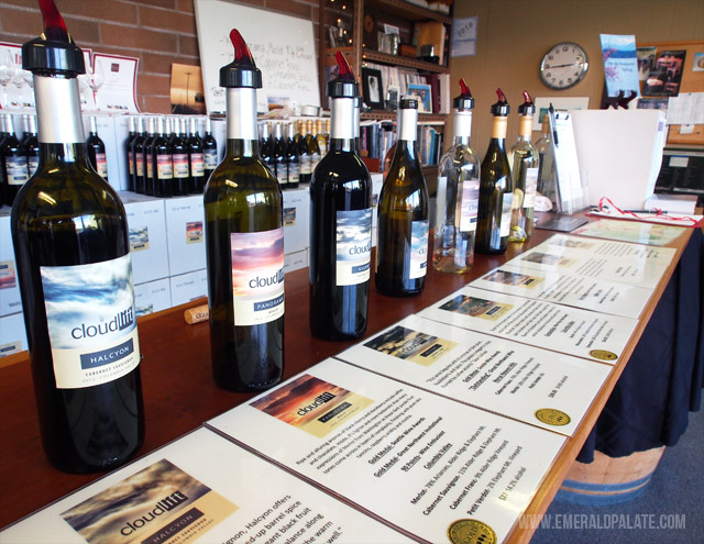 A local's guide to the best Seattle wineries.