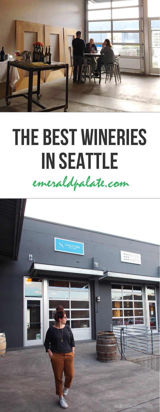 The best Seattle wineries you cannot miss on your visit to Seattle!