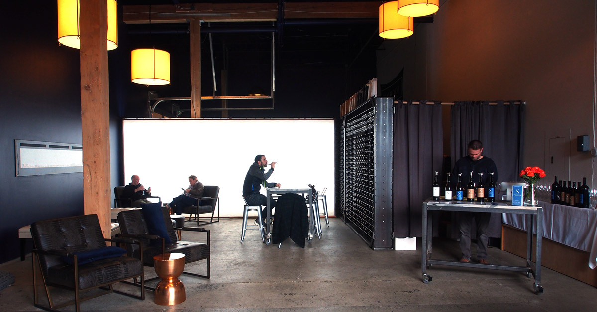 Your Guide To The Best Seattle Wineries Amp Wine Tasting Rooms