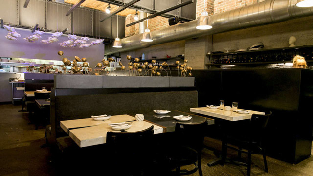 68 Seattle Restaurants With Private Rooms For Groups