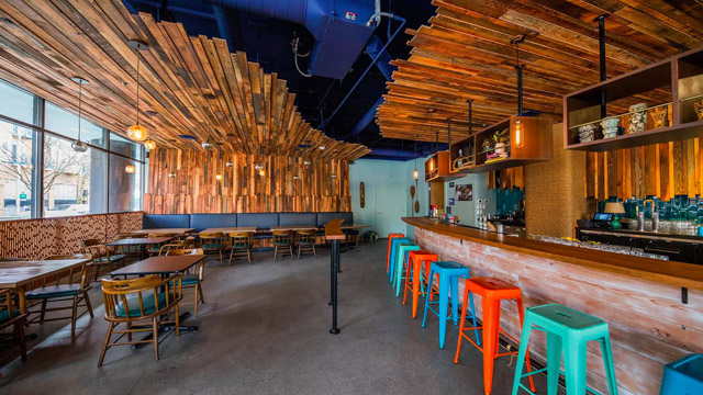 68 Seattle Restaurants With Private Rooms For Groups Emerald Palate